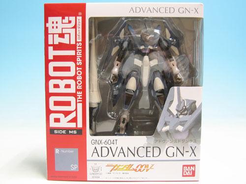 Robot Spirits Mobile Suit Gundam 00 Advanced GN-X Action Figure ... FROM JAPAN