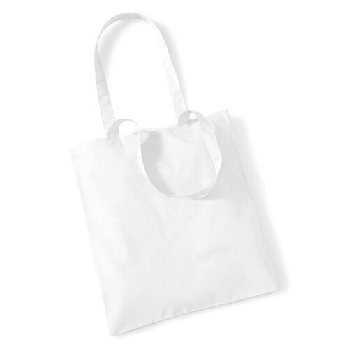 W101 Westford Mill Promo Bag For Life Ladies Shopper Reusable Environmental