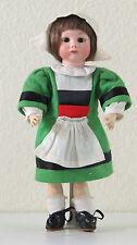 """SFBJ  252  """"Pouty"""" Bébé boudeur  28 cm Poupée Ancienne Reproduction Antique Doll"""