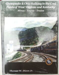 The Chesapeake /& Ohio Railway A Concise History and Fact Book