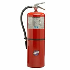 20 Lb Purple K Fire Extinguisher Dry Chemical Rechargeable Untagged Ul 120 Bc