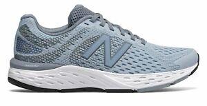 New-Balance-Women-039-s-680v6-Shoes-Blue