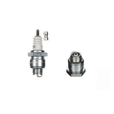 3410 1x NGK Copper Core Spark Plug B4-LM B4LM