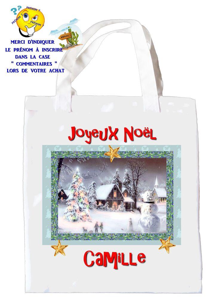 Modeste Sac Shopping Noël Sac à Commissions Sac à Cadeaux Joyeux Noel Réf 203 Prix De Rue