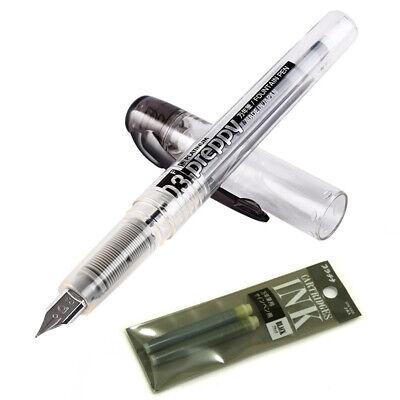 Lot of 7 Platinum Fountain Pen Ink Converter Fits for Platinum Preppy Plaisir