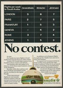 SAUDIA-Saudi-Arabian-Airlines-1980-Vintage-Airline-Print-Ad