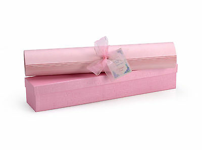 Embossed Heritage Rose Scented Drawer Liners from Scentennials