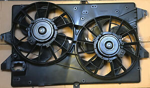 TWIN-HQ-HJ-HX-HZ-WB-Holden-Twin-Shrouded-Thermo-Fan-12volt