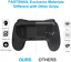 FASTSNAIL-Accessories-Grips-For-Nintendo-Switch-Joy-Con-Wear-resistant-Handle-2 thumbnail 2