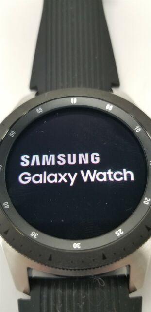 Samsung Galaxy Watch SM-R800 46mm Black (Bluetooth) DISCOUNTED! TW1053