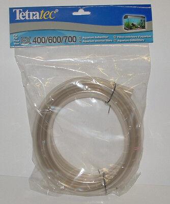Fish & Aquariums Tetratec Ex600/ 700 Hose Pipe 2 X 1.5m Lengths T716 Pet Supplies Th31463