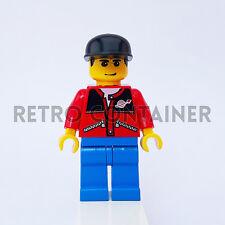 LEGO Minifigures - 1x twn027 - Man - Vintage Town Omino Minifig Set 7893