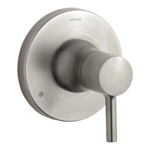 Details About Kohler Toobi K T8984 4 BN Brushed Nickel Shower Faucet  Transfer Valve Trim Kit