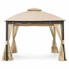 2010 Sonoma Gazebo Replacement Canopy Riplock 350 For Sale Online Ebay