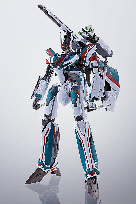 Beai  DX CHOGOKIN MACROSS DELTA In perfatta condizione-31S Siegfried (Arad Merossoith uso) Giappone VER.  shopping online di moda