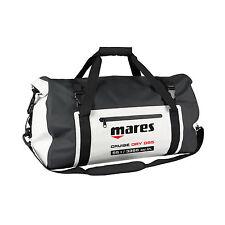 Mares Cruise Dry Bag D55 Scuba Diving Travel Dry Duffle Gear Bag 415451