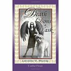 Death Dons a Mask by Lorraine Murray (Paperback / softback, 2013)