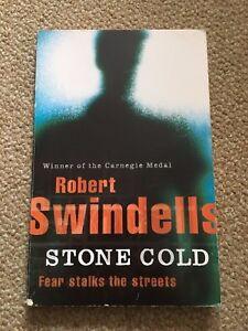 Stone Cold von Robert Swindells BUCH - Oberkotzau, Deutschland - Stone Cold von Robert Swindells BUCH - Oberkotzau, Deutschland