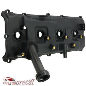 For Passenger Right Engine Valve Cover Genuine For Nissan Armada Titan V8 5.6L