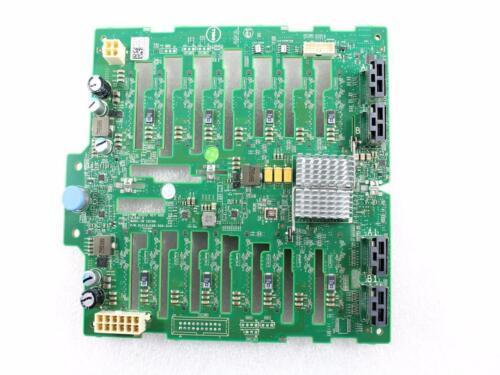 Dell PowerEdge T620 2.5 16 BAY Backplane Board Genuine OEM 018G5