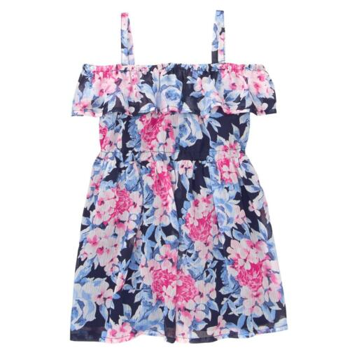 NWT Gymboree Dressed Up Floral Dress Toddler Girls Easter Wedding many sizes