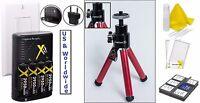 8pcs Super Saving Value Kit For Kodak Easyshare C190 C180