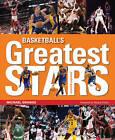 Basketball's Greatest Stars by Michael Grange (Hardback, 2013)
