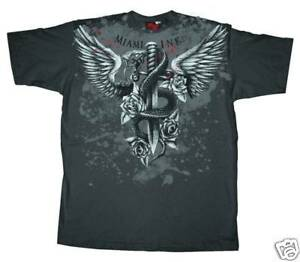 Scales-Black-T-Shirt-Large