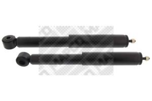 Stoßdämpfer MAPCO 20925//2 hinten für VOLVO