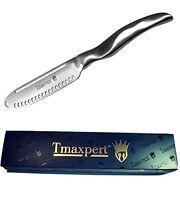Butter Knife And Spreader 304 ,18/10 Stainless Steel Grater Curler Slicer...