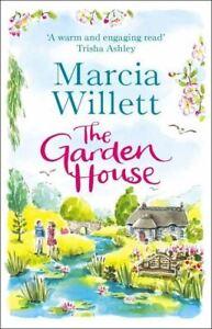 Garden House by Marcia Willett