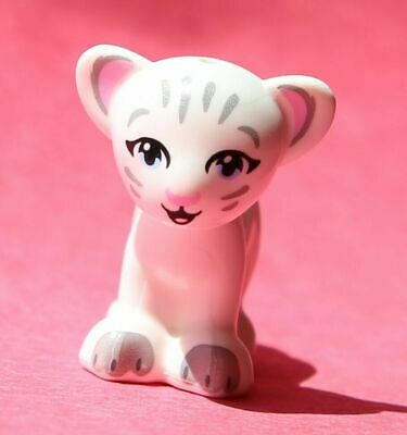 Lego® Baby Löwe gelb Animal Lion Tiger  Tier Neu
