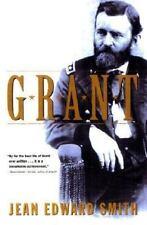 Grant by Jean Edward Smith (2002, Paperback)
