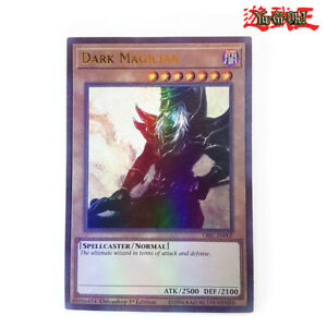Yugioh-Orica-Dark-Magician-ultra-rare-Holo-foil-Oric-002-Custom-artwork