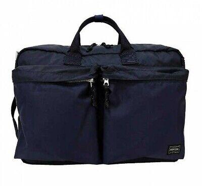 PORTER Yoshida Bag 855-05901 Shoulder Bag FORCE Olive Drag Fast Ship Japan EMS