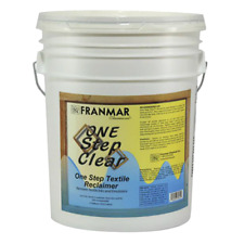 Franmar Ink Amp Emulsion Remover One Step Clear 5 Gallon