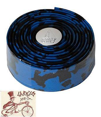 PROFILE DESIGN SPLASH CORK RED//WHITE//BLACK BICYCLE HANDLEBAR BARTAPE BAR TAPE