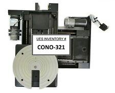 Kensington Laboratories Q2sl 200mm Wafer Stage Bio Rad Quaestor Q5 Working Spare