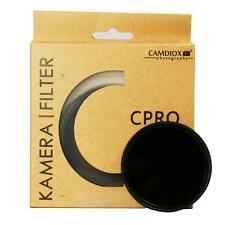 52mm ND1000 Camdiox Filter