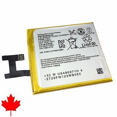 NEW Sony Xperia M2 Replacement Battery D2303 D2306 M2 Aqua LIS1551ERPC