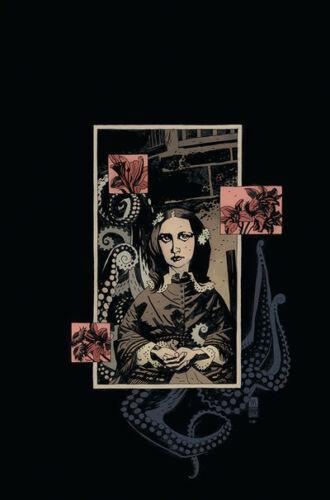 Jenny Finn #1 Dark Horse - 2017