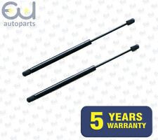 2X TAILGATE BOOT SUPPORT STRUTS FITS ROVER 75 TOURER 2001-2005 ESTATE BHE500050