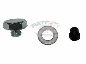 RIELLO-C7001018-Hydraulic-Jack-eliminator-Plug-Kit-for-F3-F15-oil-burners