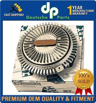 MERCEDES BENZ W463 G500 G VISCOUS RADIATOR FAN CLUTCH 2002 03 04 05 06 07 08
