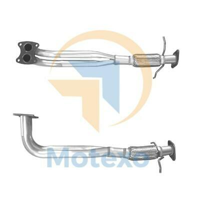 Fitting Kit Included Fit with ROVER 214 Exhaust Fr Down Pipe 70049 1.4