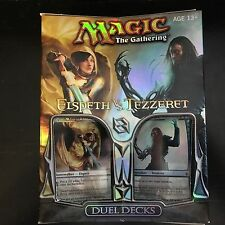 Magic the Gathering Duel Deck Elspeth vs. Tezzeret, sealed and unopened
