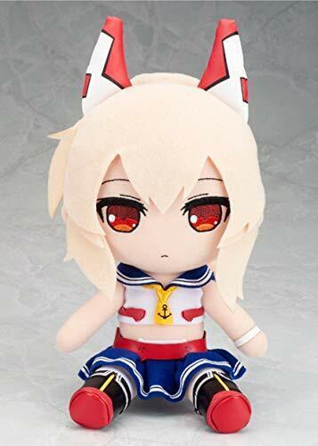 Azur Lane Plush Doll Stuffed toy Ayanami Gift C96 Comiket 2019 20cm Anime JAPAN