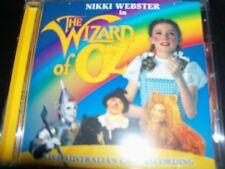 nikki webster follow your heart cd