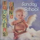 Toddlers Sing Sunday School 0081227396428 CD P H