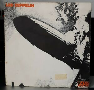 LED-ZEPPELIN-Communication-breakdown-good-times-bad-times-FRENCH-RARE-PS